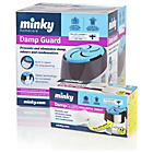 more details on Minky Damp Guard with 4 Refills.