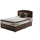 more details on Sealy Pillowtop Memory Double Divan Bed.