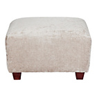 more details on Marseille Mix Footstool - Mink.