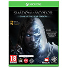 more details on Shadow of Mordor Game of the Year Edition Xbox One Game.