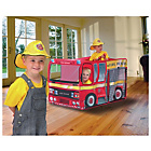 more details on Chad Valley Fire Engine Play Tent with Hat.