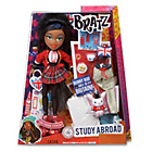 more details on Bratz Study Abroad Doll Assortment - Sasha to UK.