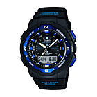 more details on Casio Sports Combi with Thermometer Watch.