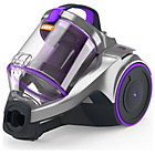 more details on Vax C85-Z2-Re Dynamo Power Reach Bagless Cylinder Vacuum