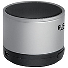 more details on Bush Portable Bluetooth Speaker - Silver.
