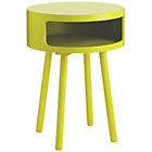 more details on Habitat Bumble Side Table - Saffron.