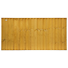 more details on Grange Standard Featheredge Panel - 1.83x0.9m.