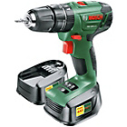 Bosch PSB 1800 18V Li-Ion Hammer Drill with 2 Batteries