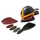 more details on Worx Detail Sander.