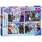 more details on Disney Frozen 4 x 42 Piece Puzzles
