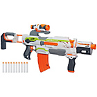 more details on Nerf Modulus ECS10 Blaster