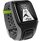 more details on TomTom Multi Sport GPS Watch - Dark Grey.