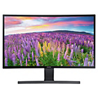 more details on Samsung LS27E510CS 27 Inch HDMI Curved LED Monitor.