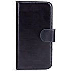 more details on Xqisit Wallet Case Eman for Samsung Galaxy S6 - Black