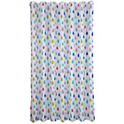 more details on Colourmatch Raindrops Shower Curtain.
