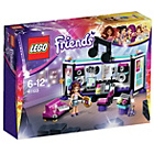 more details on LEGO Friends Pop Star Recording Studio - 41103.