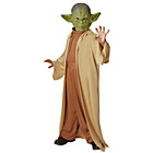more details on Star Wars Yoda Dress- Up Outfit - 5-6 Years.