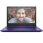 more details on Lenovo ideapad 15.6 inch Intel Ci5 8GB 1TB Laptop - Purple.