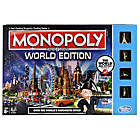 more details on Monopoly Here and Now World Edition from Hasbro Gaming.
