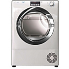 more details on Candy GVCD91CB Condenser Tumble Dryer- White.