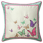 more details on Accessorize Scatter Butterflies Cushion.