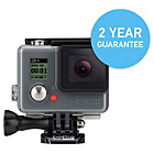 more details on GoPro HERO+ LCD Screen Full HD Action Camera.