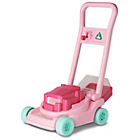 more details on ELC Lawnmower - Pink.