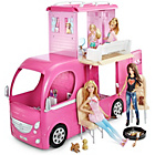 more details on Barbie Pop Up Camper Playset.