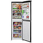 more details on Beko CFD5834APB Fridge Freezer - Black.