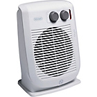 more details on De'Longhi HVF3033MD 3kW White Upright Fan Heater.