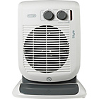 more details on De'Longhi HVF3533B 3kW White Upright Oscillating Fan Heater.