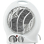 more details on Argos Value Range 2kW Upright Fan Heater.