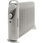 more details on Challenge 1kW Mini Grey Steel Oil Filled Radiator.