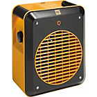 more details on JCB 3kW Black and Yellow Upright Fan Heater.