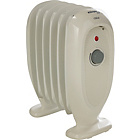 more details on Dimplex Chico Eco 0.7kW Mini Oil Free Radiator.