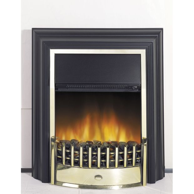 buy dimplex cheriton 2kw electric freestanding fire at. Black Bedroom Furniture Sets. Home Design Ideas