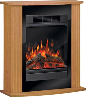 Buy Dimplex Orvieto 1 5kW Electric Micro Fireplace at