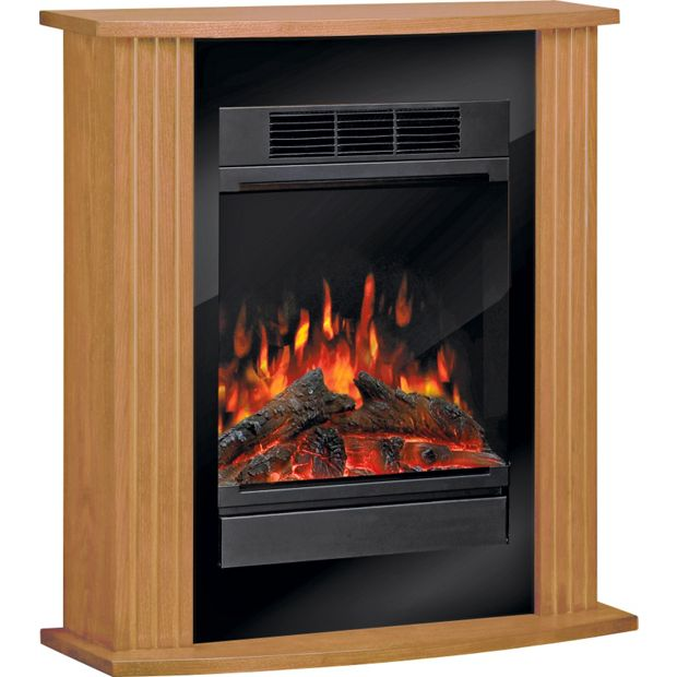 Buy Dimplex Orvieto Electric Micro Fireplace At
