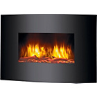 more details on Beldray Palma Curved Electric Wall Hung Fire.