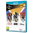more details on Disney Infinity 3.0 Wii U Software Bundle.