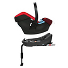 more details on Cybex Aton Base 2 Fix Car Seat - Black.
