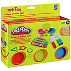 more details on Play-Doh Shape and Colour Fun.