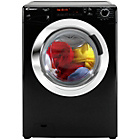 more details on Candy GV169TC3B 9KG 1600 Spin Washing Machine - Ins/Del/Rec.