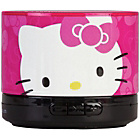 more details on Hello Kitty Bluetooth Speaker - Pink.