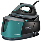 more details on Morphy Richards 332003 Pressurised Steam Generator Iron.