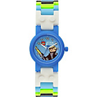 more details on LEGO Star Wars Luke Skywalker Childrens' Watch.