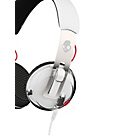 more details on Skullcandy Grind On-Ear Headphones - White/Black/Red.