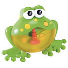 more details on Early Learning Centre Froggie Bubble Blower.