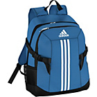 more details on Adidas Power Plus Backpack - Blue.