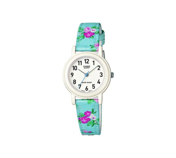 Buy Casio Kids' Full Figure Analogue Strap Watch at Argos ...
